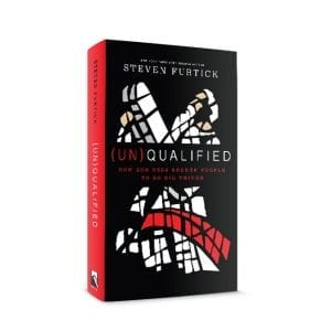 UNQUALIFIED-book2