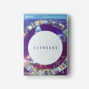 Surround-DVD-a