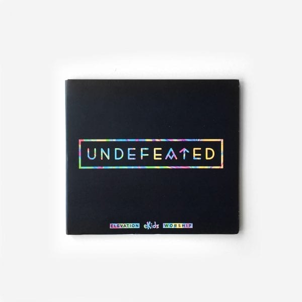 Undefeated-CD-a